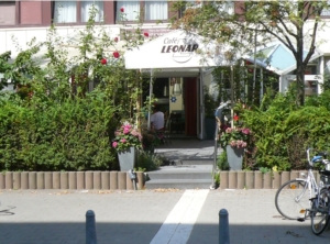 Was kommt nach dem Café Leonar?