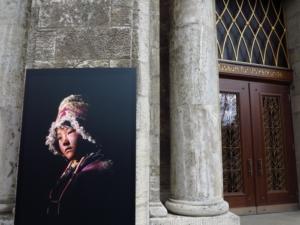 Tibet im Völkerkundemuseum