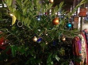 Weihnachten am Grindelhof 27