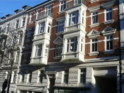 Hausverwaltung Rotherbaum Hamburg 0145