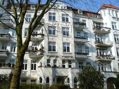 Hausverwaltung Eimsbüttel Hamburg 0152