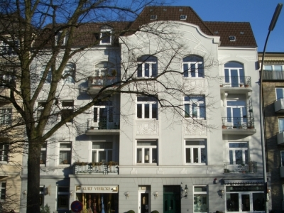 Hausverwaltung Winterhude Hamburg 0144