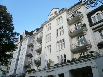 Immobilie kaufen Eimsbüttel Hamburg 316