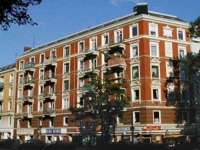 Zinshaus kaufen Eimsbüttel Hamburg 255