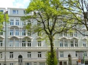 Zinshaus kaufen Eimsbüttel Hamburg 316
