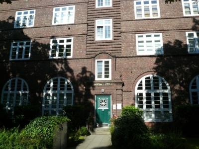 Hausverwaltung Harvestehude Hamburg 0133