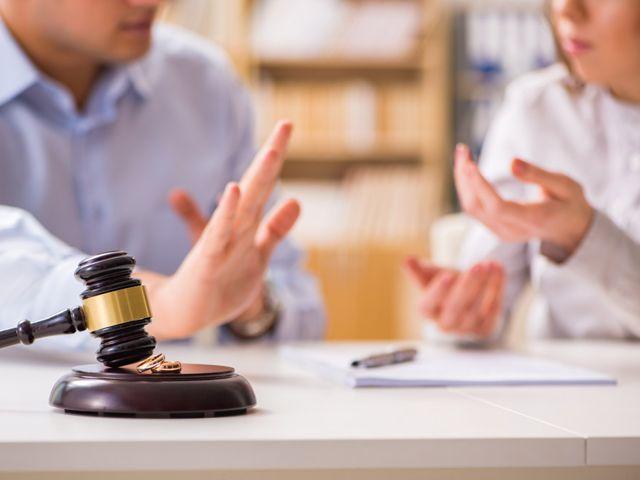 Gütertrennung bringt Klarheit bei Scheidungsimmobilie