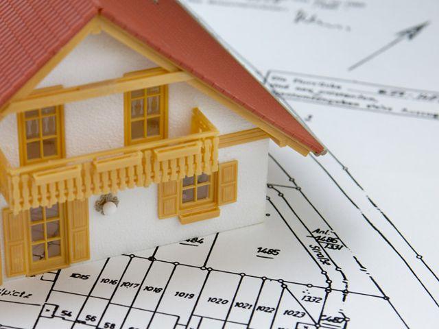 Das Sachwertverfahren bei Wertermittlung von Immobilien