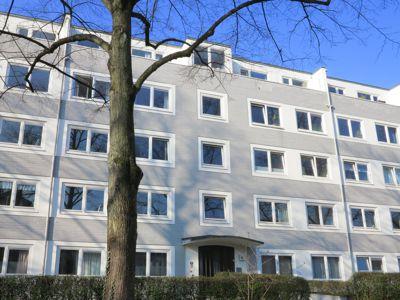 Hausverwaltung Hamburg-Hoheluft-West